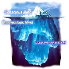 sbconscious mind